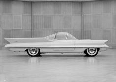1955-futura-lincoln-side - Classic TV Series 1966 Batmobile