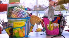 bucket apron how-to -- Hinkförkläde | Instruktioner | Hobby | Mat och fritid | svenska.yle.fi