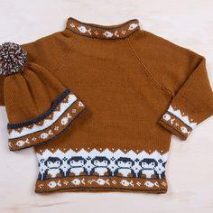 Tussa E-post :: ❤ Strikkenytt til deg Christmas Sweaters, Children, Fashion, Scale Model, Threading, Young Children, Moda, Boys, Fashion Styles