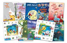 Nieuwe titels AVI-lezen met Paul van Loon | Zwijsen Van, Meet, Baseball Cards, Books, Libros, Book, Vans, Book Illustrations, Libri