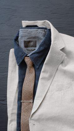 Men's Classy Fashion by Jachs NY & Ties.com #mensfashion #dapper