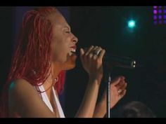 At Last I Am Free! --Nile Rodgers & CHIC Live at Montreux 2004