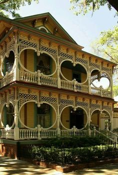 Savannah, Georgia- most photographed house
