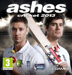 Full Free PC Game Download: Ashes Cricket 2013 Download PC Game