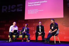 Some of the most brilliant minds in the tech scene locally and internationally ventured to the second edition of RISE conference in Hong Kong last week, an event thatdrew over 8,000 attendees from 88 countries. The audience learnt that many of the innovation leaders have very specific, even surreal, visions [...]