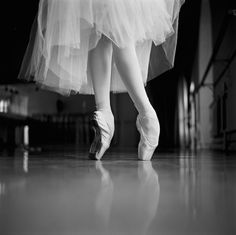 Ballet Beautiful: VOLKOVA | ZsaZsa Bellagio - Like No Other