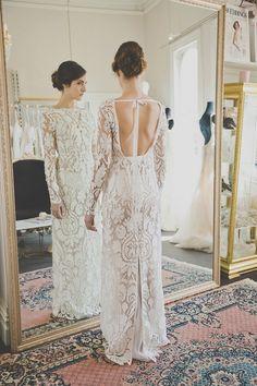 Searching for the 'ONE'. #boho #bride #novias
