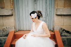 Editorial   Acessórios Maria Rossetti - Inspire Blog {Fotografia: Aloha Fotografia   Direção criativa, Decoração e Acessórios de Noiva: Maria Rossetti}