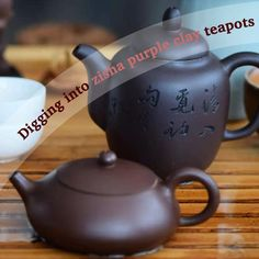 Check out our upcoming LIVE schedule! Coming Tomorrow! Digging in to Zhisha Yixing Clay Teapots! See you there! Link in Profile! Clay Teapots, We Rock, Youtube Live, Oolong Tea, Chinese Tea, Yixing, Brewing, Tea Pots, Tuesday