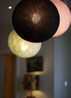 Big Lamps   Cable & Cotton