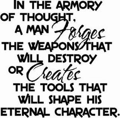 Character defined.