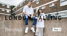 Discover the lastest trends in fashion in Bershka. Buy online shirts, dresses, jeans, shoes and much more. New products every week!