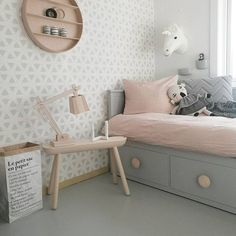 82 Wonderful Kid's Bedroom Decor Ideas 82 Wonderful Kid's Bedroom Decor Ideas www. Baby Bedroom, Girls Bedroom, Bedroom Decor, Bedroom Ideas, Trendy Bedroom, Ballet Bedroom, Childrens Bedroom, Bedroom Ceiling, Deco Kids