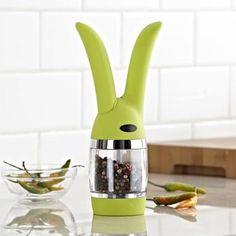 Ksp Bugsy Manual Pepper Mill 20 Cm Green | Kitchen Stuff Plus KSPPin2Win