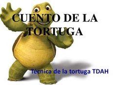 Cuento de la tortuga