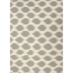 Inspired by bold ethnic textiles and rich hues of Indian spices, this rug offers modern flare. This rug combines fluid lines with highly textured hand-tufting for a look that's eye-catching, functional and quintessential.