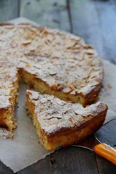 Ricotta Dessert, Homemade Caramel Sauce, No Bake Desserts, Cheesecakes, No Bake Cake, Macarons, Gourmet Recipes, Banana Bread, Biscuits