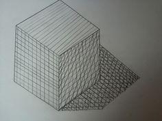 3D lijn