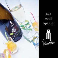 BRACCIO DA MONTONE... our cool spririt! Wine Glass, Spirit, Tableware, Dinnerware, Tablewares, Dishes, Place Settings, Wine Bottles