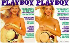 Playboy ha querido rendir homenaje a 7 de las Playmates que hace 30 años fueron portada de su revista. Dentro de los spoilers podrás ver sus fotos en to