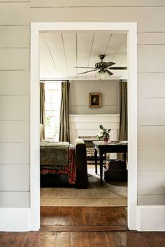 Beautiful shiplap wa