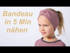 DIY headband bandeau hair band sewing for beginners sewing instructions sewing baby sewing clothes sewing for beginners sewing gifts sewing projects Headband Bandeau, Diy Headband, Headbands, Sewing Tutorials, Sewing Projects, Hair Colorful, Diy Couture, Hair Accessories For Women, Diy Accessories
