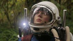 Spacesuit - PROSPECT, A Conceptual Coming of Age Sci-Fi Film Short