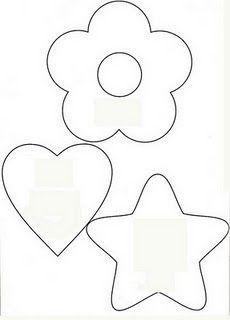 anneler günü çiçekli kart kalıbı (5)