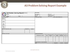 Root Cause Report Template Root Cause Analysis Template 26 Free Word Excel Pdf Documents, Root Cause Analysis Template Collection Smartsheet, Root Cause Analysis Forms And Diagrams, Business Plan Template, Report Template, Statistical Process Control, Strategic Planning Template, Professional Presentation Templates, Cause And Effect, Effective Communication, Critical Thinking, Business Planning