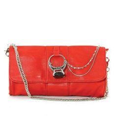 Oversized Rhinestone Embellished Ring Clutch - Red Bag Girls, http://www.amazon.com/dp/B005OS7MIG/ref=cm_sw_r_pi_dp_Q44.qb0DEX4D8