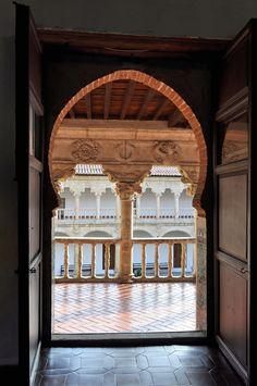 Salamanca, Castille and Leon, Spain