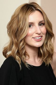Laura Carmichael Getty Images