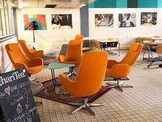 A Beautiful Mess is een pop-up lunchrestaurant in de wasserette van de voormalige Bijlmerbajes. Hier kun je 4 dagen per week terecht voor een lunch, maar op vrijdag ook voor mezze en BBQ. Lekker eten en ook nog eens een goed doel, opgezet door Refugee Company.