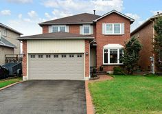 3014 Bayberry Drive in #Mississauga - 4 bedroom detached gorgeously updated house for sale in #Meadowvale - www.robkelly.ca