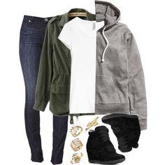 Affordable Natasha Romanoff Insp. Outfit