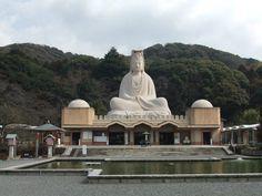 Japan #Buddha