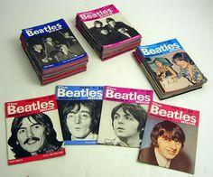 Resultado de imagen de books beatles