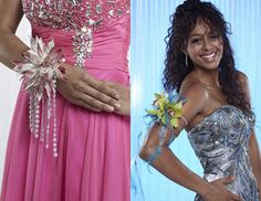 It's prom time, and such an exciting time as you search for just the right dress, the perfect shoes, schedule hair and nail appointments, and plan so many other details. Prom Flowers, Prom Photos, Prom Night, Floral Fashion, Fashion Photo, Hair And Nails, Corsages, Boutonnieres, Formal Dresses