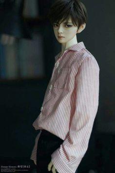BJD Doll Oppa Taehyung