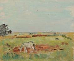 El Glaoui at La Mamounia