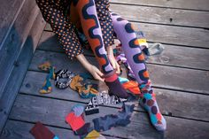 To know more about marimekko Socks, visit Sumally, a social network that gathers together all the wanted things in the world! Featuring over other marimekko items too! Marimekko, Textures Patterns, Print Patterns, Its Almost My Birthday, Leggings, Color Stories, Cute Photos, Color Mixing, Latest Fashion