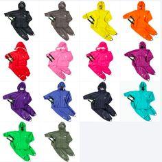 CeLaVie farger regntøy
