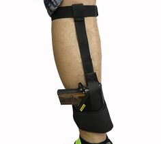 CALF STRAP MODIFICATION Iwb Holster, Photo Bag, Camcorder, Binoculars, Calves, Belt, Mini, Armour, Accessories