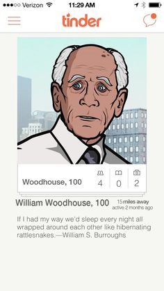 While Woodhouse's literary influences would shine through. archer While Woodhouse's literary influences would shine through. Archer Tv Show, Archer Fx, Archer Cartoon, Archer Quotes, Archer Characters, Cartoon Characters, Sterling Archer, Warriors Game, Female Warriors