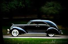 1937 Lincoln V-12 body by Derham Sports Sedan..Re-pin brought to you by agents of #carinsurance at #houseofinsurance in Eugene, Oregon