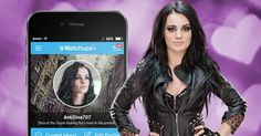 WWE Matchups: Superstars and Divas online dating profiles