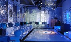 PARTIES | DeJuan Stroud Inc. Event Design and Decor