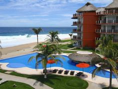 12 Miles of Beach Is On Your Doorstep -... - HomeAway Puerto Escondido