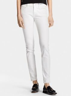 Shop the Best14 Pairs of Jeans for Summer - Uniqlo  - from InStyle.com