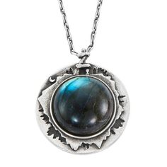 Vikings | Vikings Celestial Stone Necklace